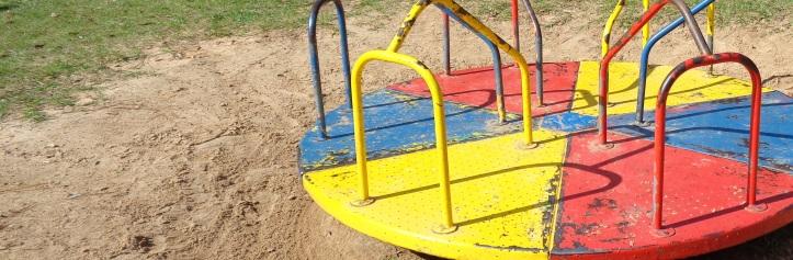Tift_Park_merry-go-round